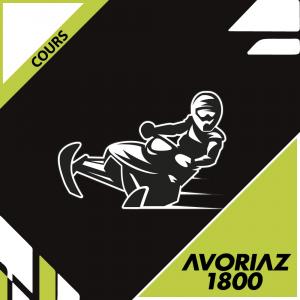 Cours motoneige Avoriaz