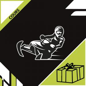 Bon cadeau cours motoneige