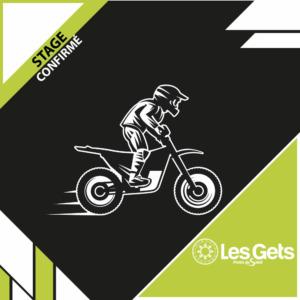 Stage confirmé moto - Les Gets